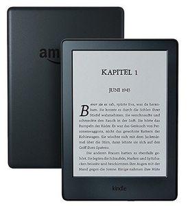 Amazon Kindle eReader für 4,95€ + klarmobil Tarif mit 100 Minuten + 1GB für 4,99€ mtl.