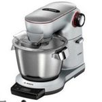 Bosch OptiMUM MUM9YX5S12 Küchenmaschine mit 1.500 Watt und Thermosafe Mixbehälter ab 424€ (statt 524€)
