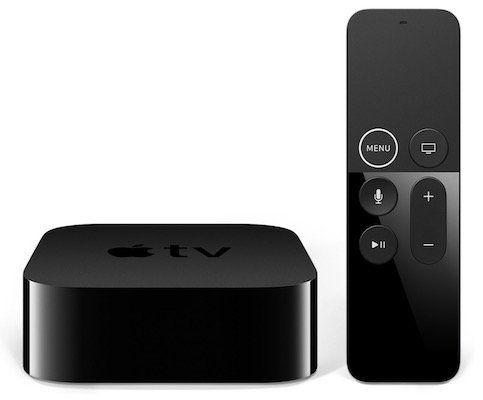 Apple TV 4K 32GB für 154,12€ (statt 193€)