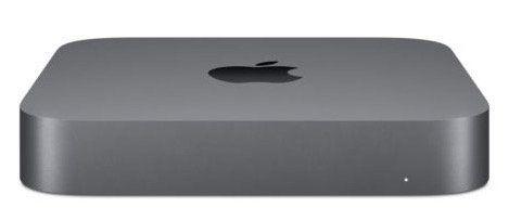 Apple Mac Mini 2018 MRTR2D/A mit i3 und 128GB für 749€ (statt 796)