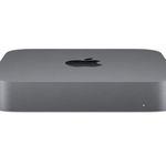 Apple Mac Mini 2018 MRTR2D/A mit i3 und 128GB ab 699€ (statt 777€)