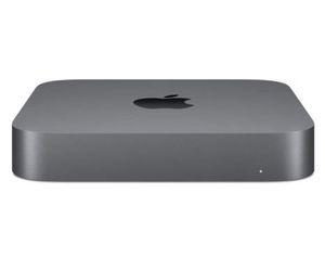 Apple Mac Mini 2018 MRTR2D/A mit i3 und 128GB ab 705€ (statt 784€)