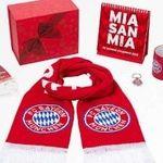 FC Bayern Fanshop Sale mit bis zu -50% – z.B. FC Bayern Grillschürze für 9,92€ (statt 20€)