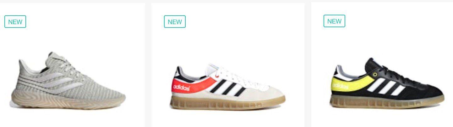 50% Rabatt auf alles bei The Good Will Out   sehr günstige Sneaker ?