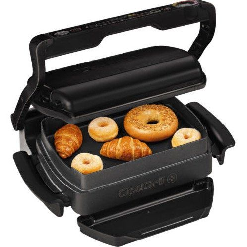 Tefal GC7148 Optigrill+ Snacking & Baking für 99€ (statt 145€)