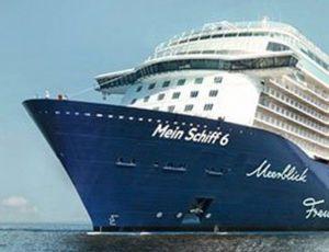TUI Mein Schiff Black Freitag Angebote   4 Tage Kurzreise nach Oslo & Kopenhagen inkl. Flug & Premium All In ab 595€