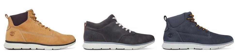 Timberland mit 30% Rabatt am Cyber Monday   z.B. Timberland Bradstreet Chukka Sneakers für 97,93€ (statt 122€)