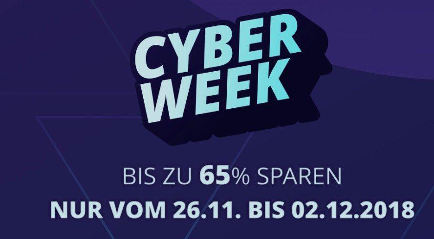 Comtech Cyber Week mit Top Angeboten   z.B. Philips CA6500 Senseo Milk Twister für 47,90€ (statt 58€)