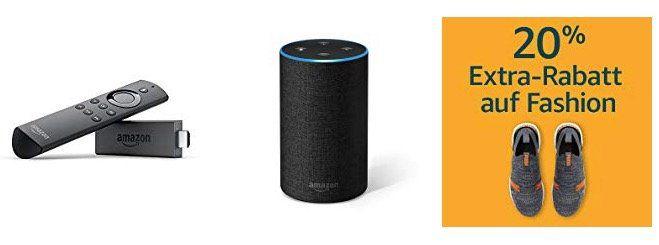 Amazons Cyber Monday 2018   ein paar Highlights in der Übersicht