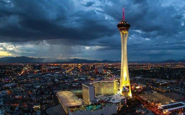 Las Vegas Knaller! 1 Woche im 3*Hotel inkl. 23kg Gepäck + Lufthansa Flügen ab 551€ p.P. zzgl. Resort Fee