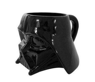 Darth Vader Tasse für 9,88€ (statt 15€)