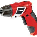 Emerio FH-117205 Craftsmen Heizlüfter mit 3.300 Watt für 135€ + gratis Einhell TC-SD 3,6 Li Akkuschrauber (Wert 22€)