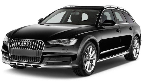 Audi A6 allroad quattro 3.0 TDI Leasing (Gewerbe) für 280€ mtl. netto