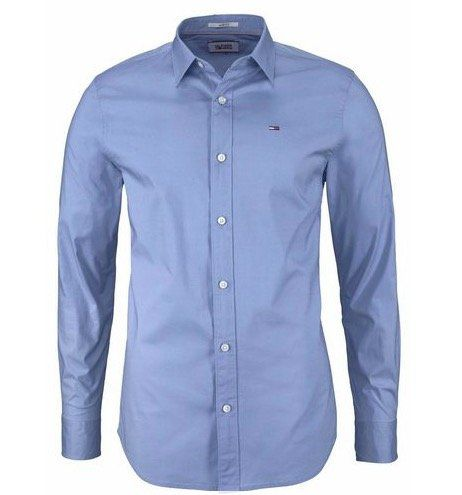 12d17aaf9088 Div. Tommy Jeans Sabim Shirt Hemd für 40,94€ (statt 55€)