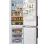 Midea KG 5.3 Eco Kühl-Gefrierkombi mit A+++ und NoFrost für 395,10€ (statt 599€)
