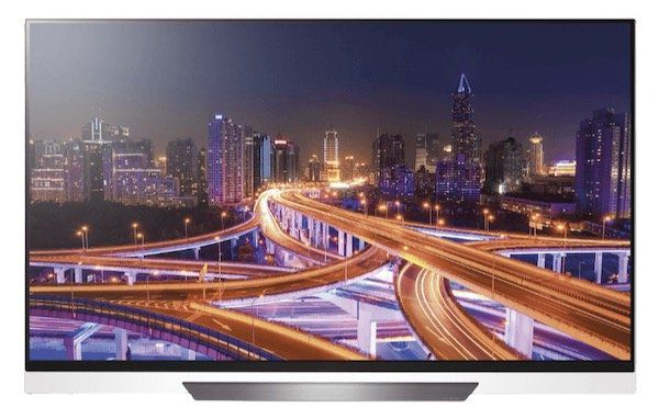 LG OLED55E8LLA   55 Zoll OLED UHD Fernseher für 1.299€ (statt 1.580€)