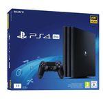 Playstation 4 Pro + The Last Of Us Remastered + GTA 5 ab 391€ (statt 435€)