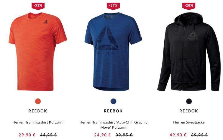 engelhorn mit 20% Rabatt auf Reebok   z.B. Herren Sneakers Royal Connect ab 39,92€ (statt 50€)