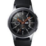 Samsung Galaxy Watch 46mm Smartwatch für 250,99€ + Samsung Wireless Charger (statt 299€)