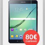 Tipp: Samsung Galaxy S9 + Galaxy Tab S2 9.7 LTE für 49,95€ + 80€ Cashback + Vodafone Smart XL mit 11GB für 41,99€ mtl. (junge Leute 17GB)
