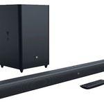 JBL Bar 21 – 2.1 Soundbar ab 269€(statt 299€) + JBL GO2 Bluetooth Lautsprecher geschenkt (Wert 28€)