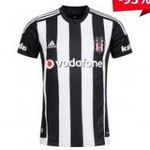 Fenerbahce & Besiktas Istanbul Fan-Sale – z.B. Besiktas Auswärts-Trikot für 4,99€ (statt 18€)