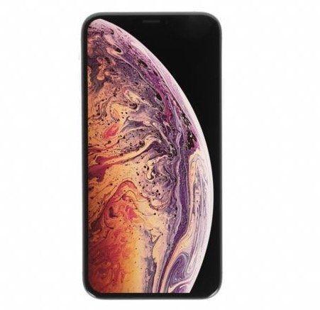 Apple iPhone XS (512GB) in Silber für 1.279,43€ (statt 1.399€)