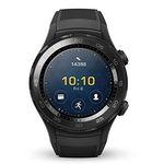Huawei Watch 2 Smartwatch ab 152€ (statt 199€)