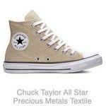 Converse Sale mit bis zu 60% + 25% Extra-Rabatt + VSK-frei ab 65€ z.B. Chuck Taylor All Star High für 33,74€