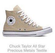 Converse Sale mit bis zu 60% + 25% Extra Rabatt + VSK frei ab 65€ z.B. Chuck Taylor All Star High für 33,74€