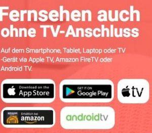 3 Monate TV Spielfilm Live für nur 0,99€ (statt 30€)   über 80 TV Sender