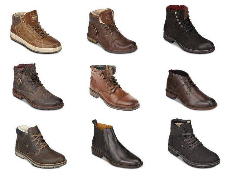 30% Rabatt auf Stiefeletten und Boots bei Roland Schuhe ab 100€