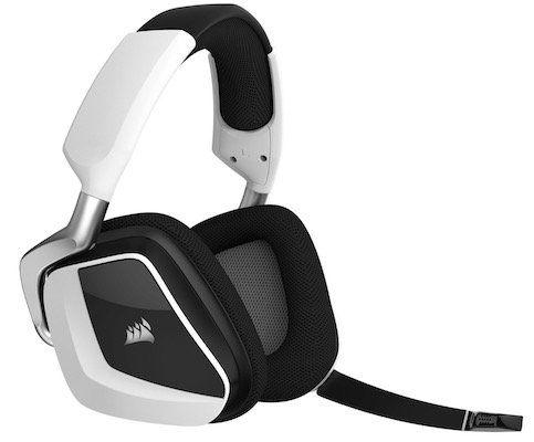 Corsair Gaming VOID PRO Wireless Gaming Headset für 70,89€ (statt 120€)