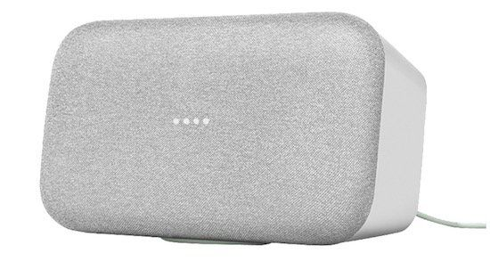 Google Home Max Lautsprecher für 314€ (statt 399€)