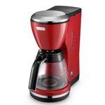 DeLonghi ICMO210 – Filterkaffeemaschine für 19,99€ (statt 30€)