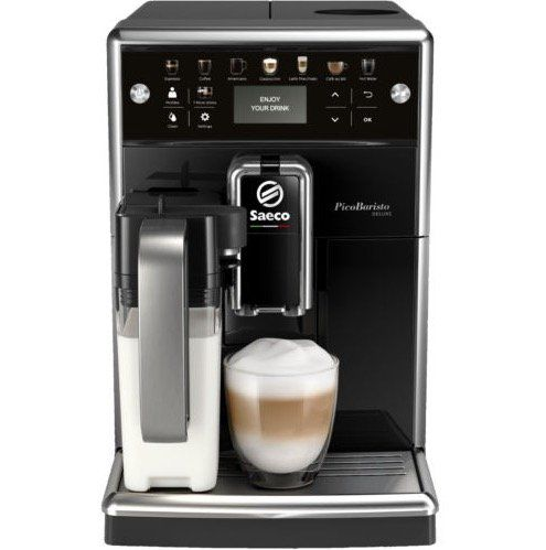 Saeco PicoBaristo Deluxe SM5570 Kaffeevollautomat für 599€ (statt 643€)