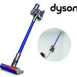 Dyson Fluffy V7 Handstaubsauger mit Zyklon-Technologie für 275,90€ (statt 309)