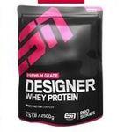💪 20% Rabatt auf alle Proteine + 25% auf alle ESN Kapsel-Produkte