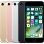 Apple iPhone 7 mit 32GB (G-Ware) für 199,90€ (statt 380€)