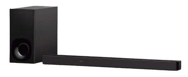 Sony KD 75XF9005   75 Zoll UHD Fernseher mit WLAN für 2.497€ + gratis Sony Soundbar (Wert 550€)