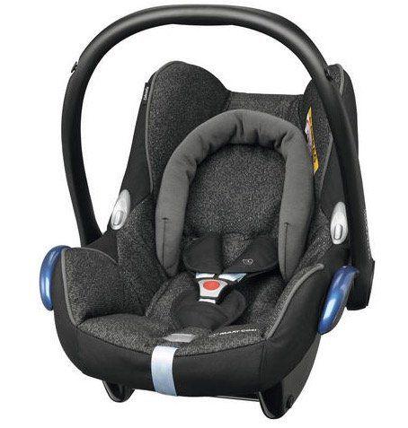 Maxi Cosi CabrioFix Babyschale in Blau für 83,95€ (statt 99€)