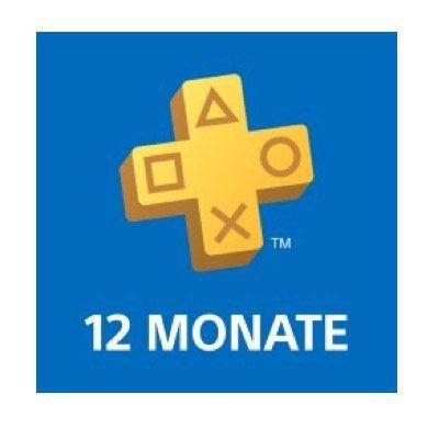 Playstation Plus (PS Plus) 12 Monate für nur 35,99€ (statt 55€)   nur für Neukunden