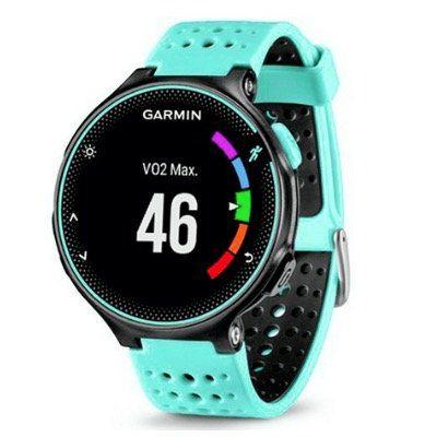 GARMIN Forerunner 235 GPS Smartwatch in Frostblau für 145,90 (statt 200€)