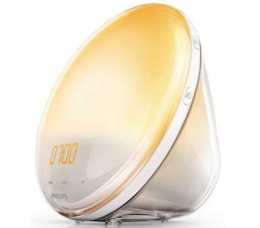 Saeco Xelsis SM 7580 Kaffeevollautomat + Wake Up Light Lichtwecker für 807,86€ (statt 1.059€)