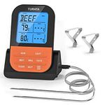 TURATA kabelloses Bratenthermometer für 16,79€ (statt 23,99€) – Prime