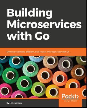 Building Microservices with Go (Ebook) kostenlos