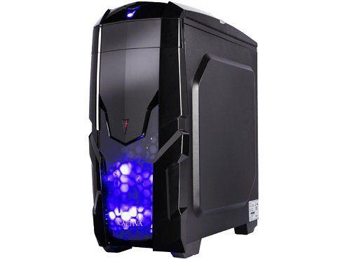 CAPTIVA GAMING I46 706 mit i7, 32GB RAM, 500GB SSD, 2TB HDD, GeForce RTX2080Ti, 11GB GDDR6 für 2.499€ (statt 2.799€)