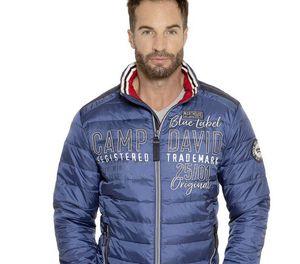 CAMP DAVID & SOCCX Sale mit 30% Rabatt auf nicht reduzierte Winter Jacken
