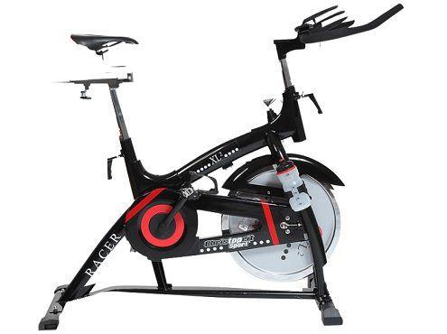 MediaMarkt: Viele Fitnessgeräte mit Direktabzug z.B. CHRISTOPEIT Racer Bike XL 2 Heimtrainer für 209,99€ (statt 290€)