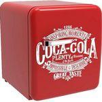 CUBES CC 138 MINICUBE COKE Kühlschrank mit EEK A+ für 179€ (statt 201€)